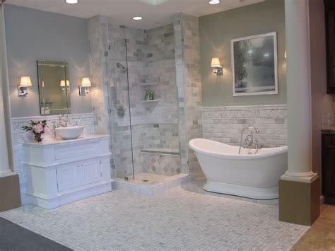 biltmore estate bathrooms biltmore green marble tile b a t h r o o m s pinterest