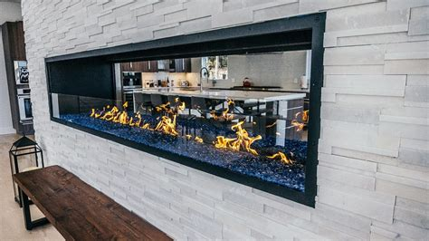 linear fireplaces gas linear gas fireplace designed and crafted by the experts