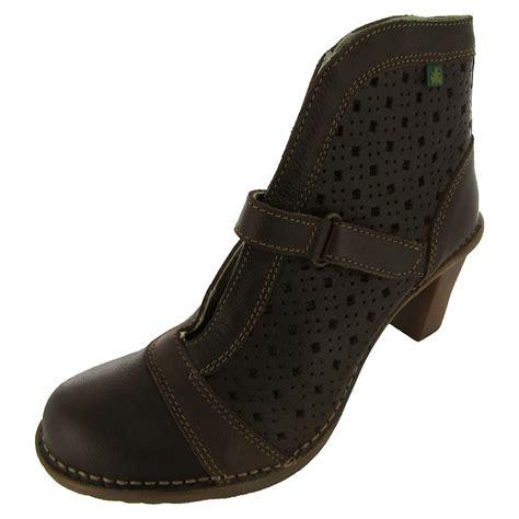 el naturalista womens n508 duna high heel boot shoes ebay