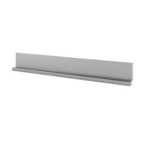 inoxia backsplashes dado 30 inch stainless steel range