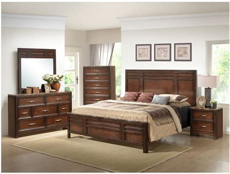 walnut bedroom set get your walnut bedroom furniture darbylanefurniture com