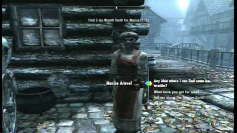 buy a house in riften skyrim how to buy house in riften guide 2 0 youtube