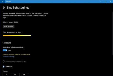 blue light filter desktop who copies whom apple brings windows 10 like blue light