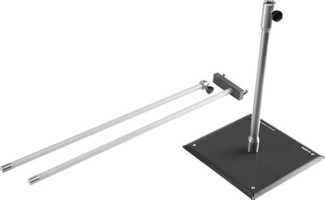 labvolt series by festo didactic antenna support 9595 00