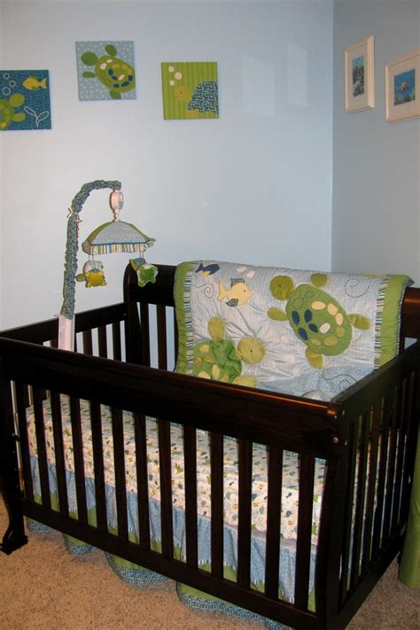 Cocalo Turtle Reef Crib Bedding 17 Best Images About Turtle Nursery On Pull Turtle Nursery And Boy