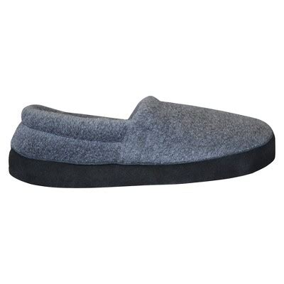 target house slippers mens house slippers target