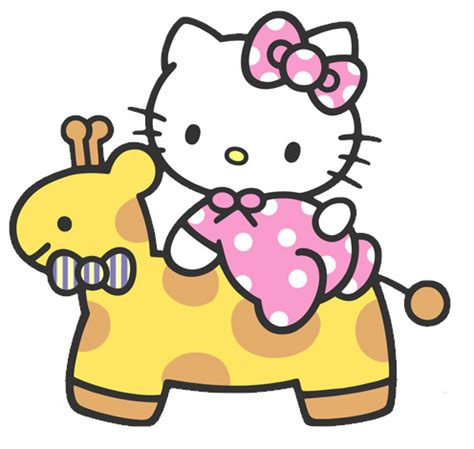 imagenes de kitty baby hello kitty dibujos para imprimir