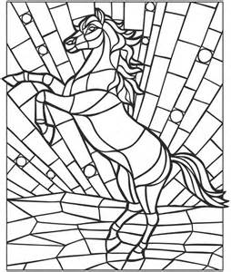 mosaic coloring books mosaic coloring pages coloring