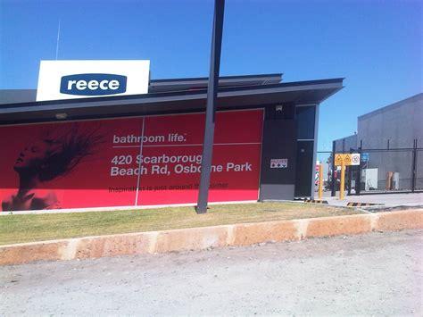 Reece Plumbing Centres by Reece Plumbing Centres Ba 241 O Y Cocina 62 O Malley St