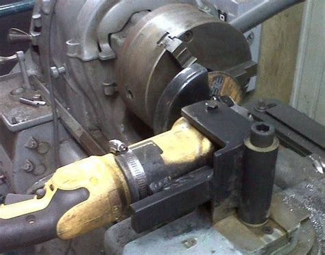 Handmade Lathe - 298 best tools images on
