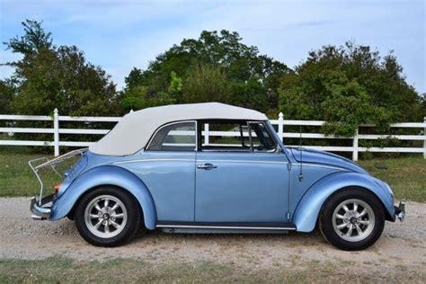 1967 volkswagen beetle parts 1967 vw beetle convertible complete restoration no