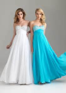 romantic and sensual aqua blue strapless bridesmaid