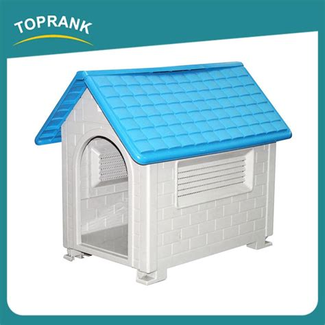 wholesale dog houses hot sale wholesale waterproof pet house large insulated plastic dog house buy dog house