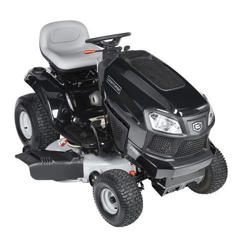 Craftsman 25583 Craftsman 42 Quot 20 Hp V Twin 90th Anniversary Riding Mower