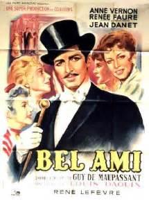 what is bel ami bel ami