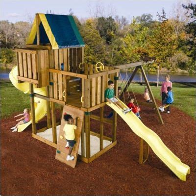 swing set plans free free swing set plans jayson s to do s pinterest