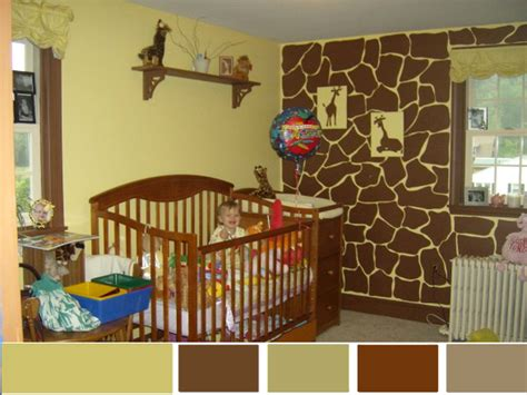 jungle themes for kidsroom home design and home interior photo on hometrendesign