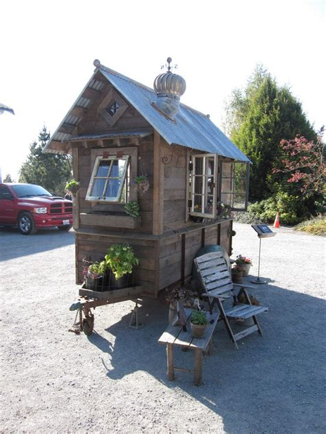 tiny house for 5 17 best ideas about rustic shed on pinterest sheds shed