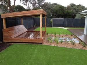 Paving Patio Ideas Geelong Pergolas Outdoor Decking Timber Patios