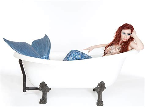 bathtub mermaid blog 356 mermaid chelsea taylore