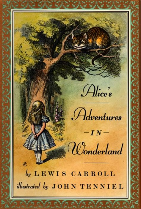 s adventures books top 100 children s novels 31 alice s adventures in
