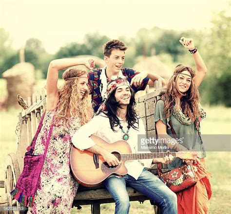 Hippie Images hippie stock photos and pictures getty images