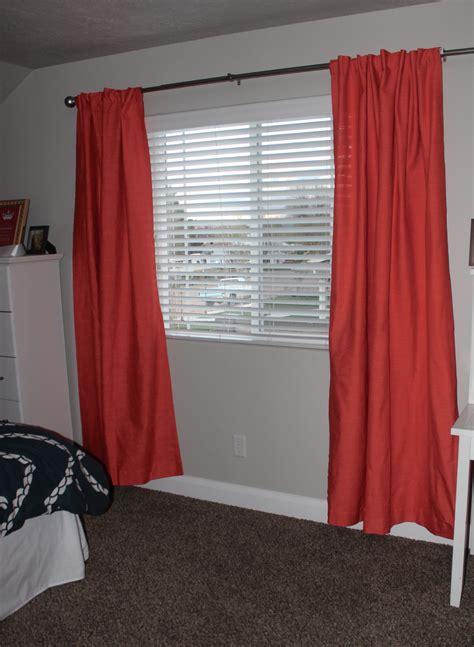 curtains too short diy ruffle bottomed curtains aqua lane design