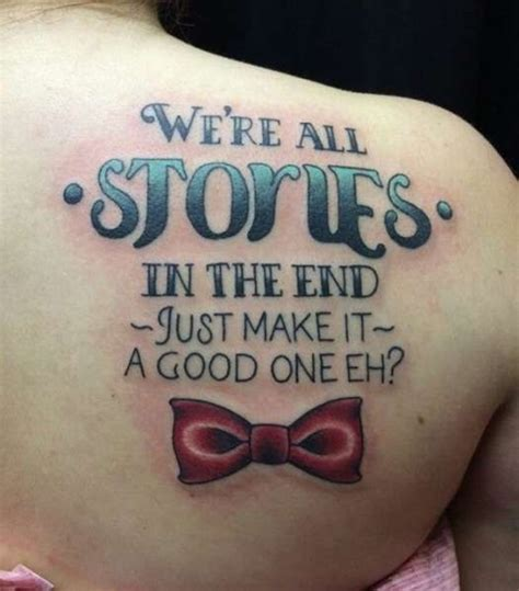 tattoo quote font ideas 141 fandom tattoos that you gotta see