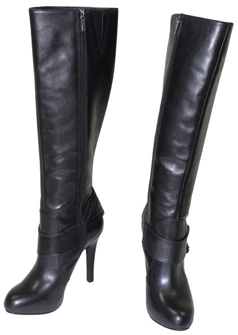 womans dress boots avern s leather dress boots