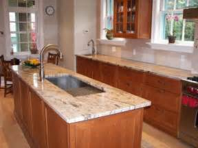 Countertops For Kitchen Easy Home Decor Ideas Different Kitchen Countertop Options Granite Marble And More