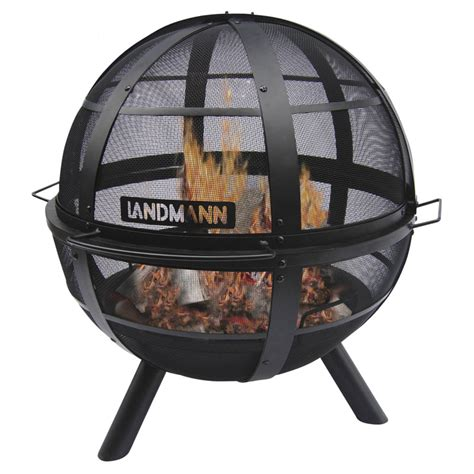 landmann o firepit the green