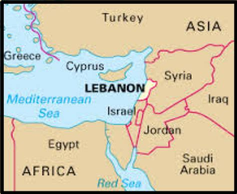 Casino Tables Lebanon Betting Law And Country Information