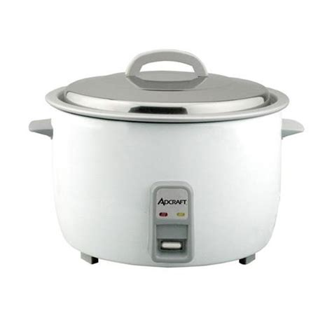 Rice Cooker Kirin Krc 388 adcraft rc e50 50 cup economy rice cooker etundra