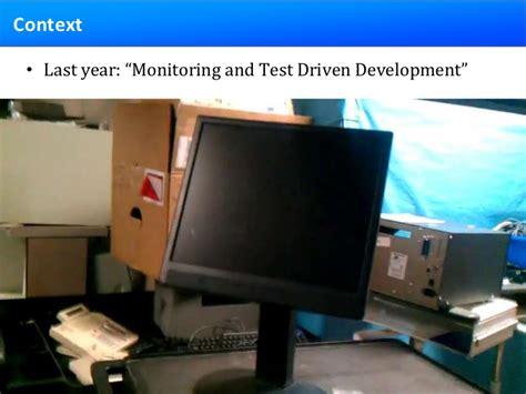 Monitor Nathan nagios conference 2012 nathan vonnahme monitoring the user experi