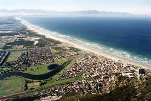 South Africa Muizenberg South Africa Tourist Destinations
