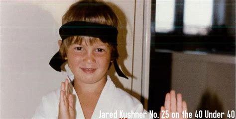 Jared Kushner   Bio, Facts, Career, Awards, Networth