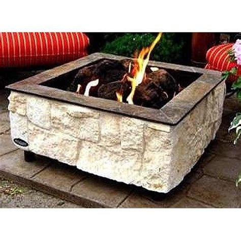 best firepits from the desk of elledeeesse best outdoor propane firepits