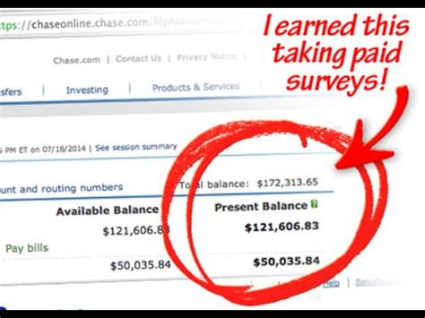 Real Surveys That Pay You - paid surveys at home 2017 2018 real surveys that pay you no bs or hype