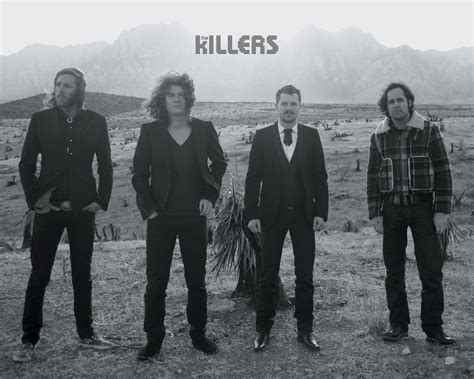 the killers the killers the killers wallpaper 65870 fanpop