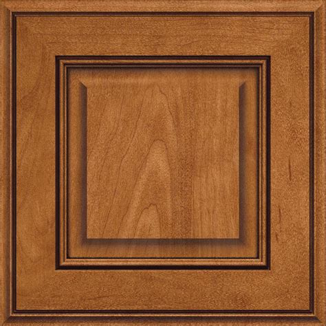 kitchen maid cabinet doors kraftmaid 15x15 in cabinet door sle in jackson maple