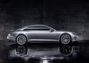 Audi Future Models Audi Prologue Concept Photo Gallery Autoblog