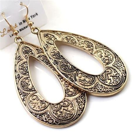 wholsale quality replica jewelry fashion earrings replica