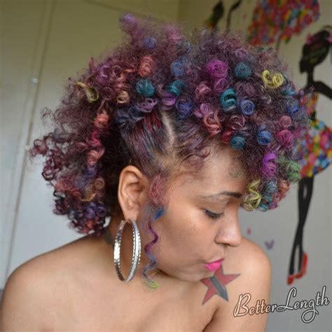 halloween hairstyles  natural hair