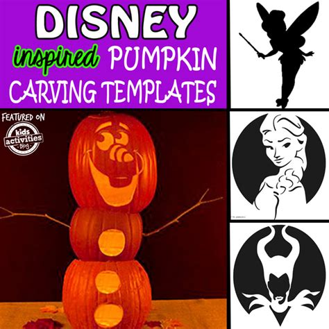 printable disney jack o lantern patterns 35 of the best jack o lantern patterns