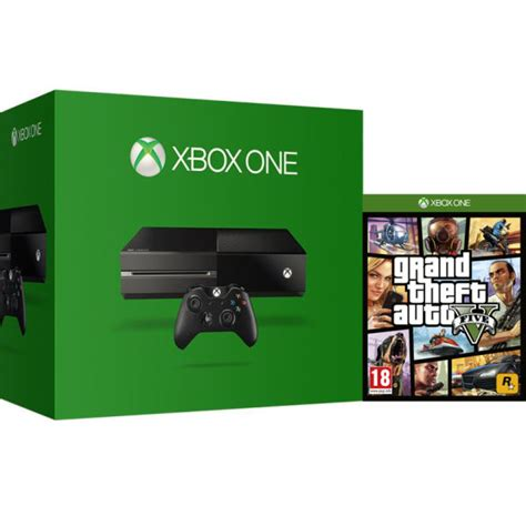 grand theft auto 5 console xbox one console includes grand theft auto v