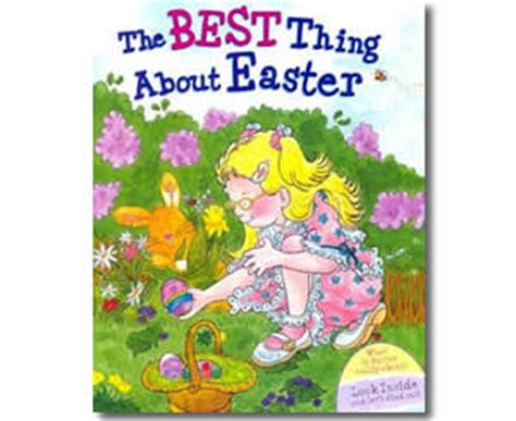 that grand easter day books easter books the best thing about easter book