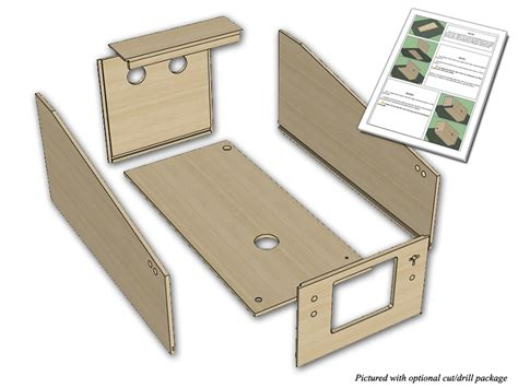 17 best images about flat pack on flats build your own pinball cabinet