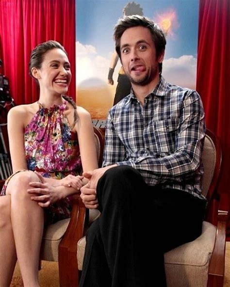 emmy rossum justin chatwin dragonball emmy rossum and justin chatwin jimmy steve pinterest