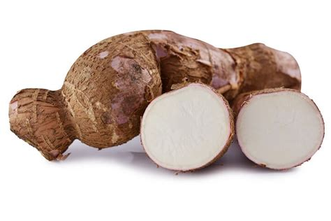 yucca root vegetable yucca or cassava taste the islands