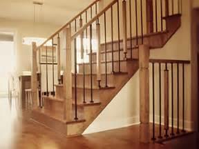 bois franc rive sud escaliers